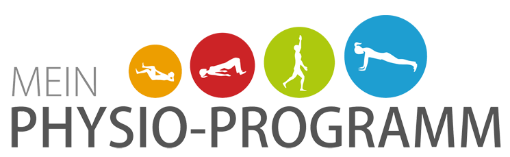Mein Physio-Programm